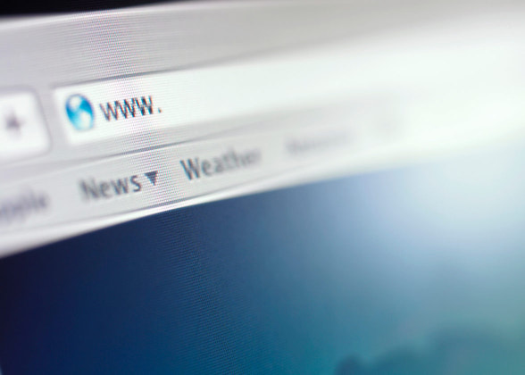 Dawn of the information age and World Wide Web